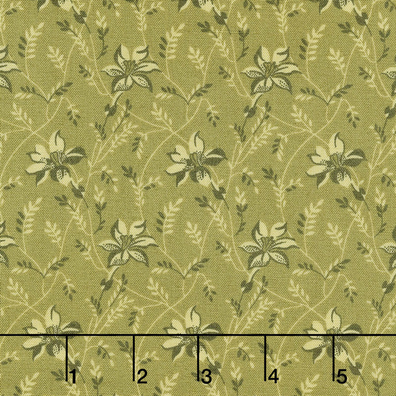 Sequoia - Buds and Vines Foothills Yardage