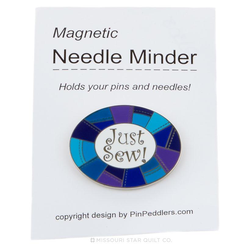 Just Sew Needle Minder