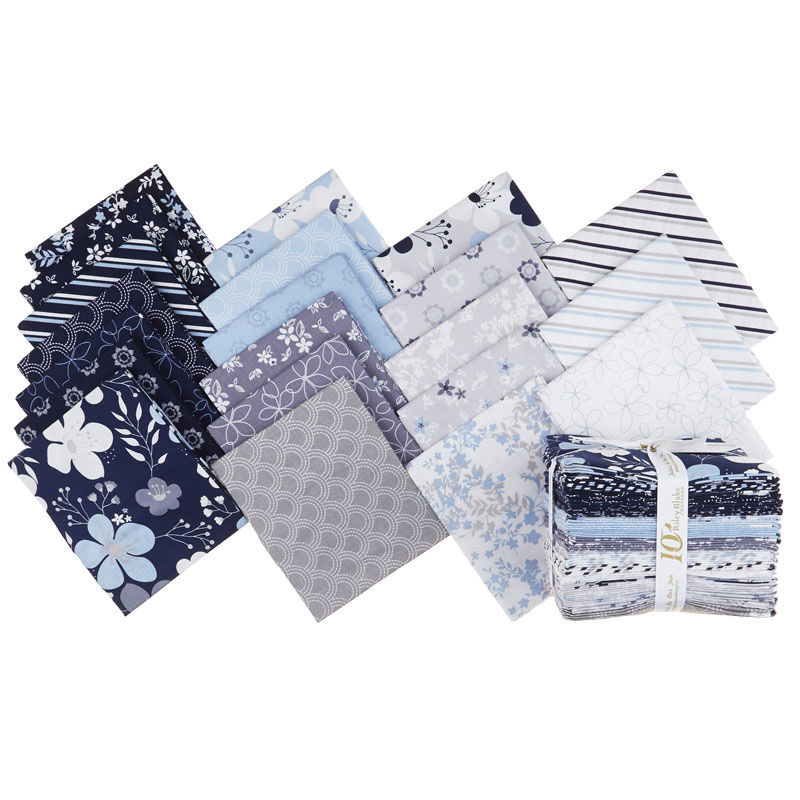 Something Borrowed Fat Quarter Bundle