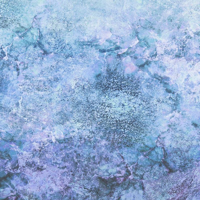 Stonehenge Gradations Ombre - Midnight Digitally Printed Yardage