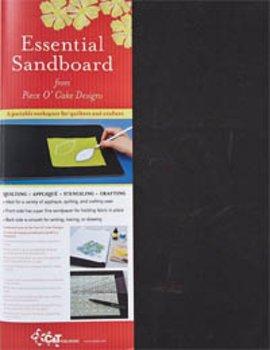 Essential Sandboard from Piece O' Cake Designs