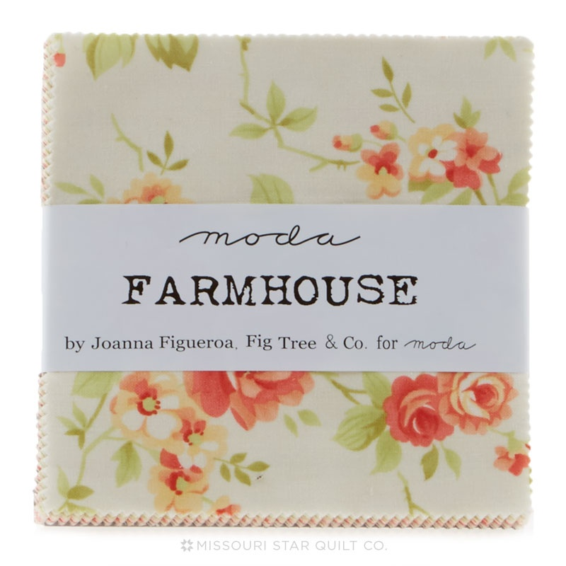 Farmhouse Charm Pack Fig Tree Amp Co Joanna Figueroa