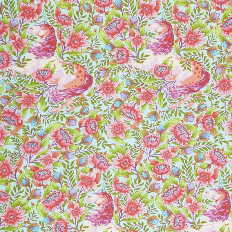 Pinkerville - Imaginarium Cotton Candy Yardage