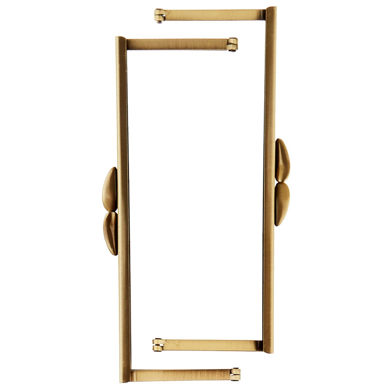 Modern Clutch Extra Frame Pack - Antique Gold