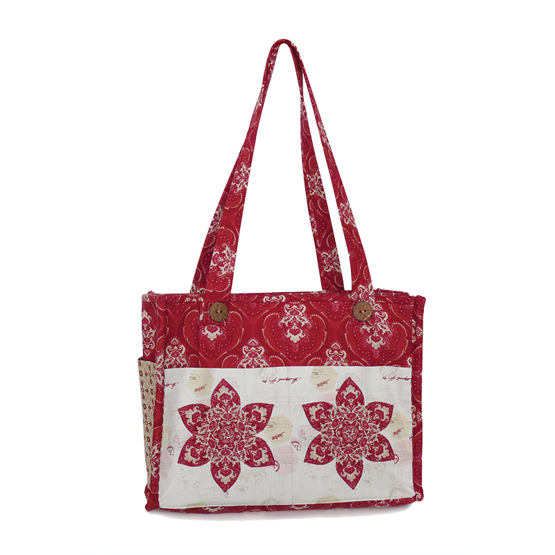 Sue Daley Keeping It Together Bag Kit
