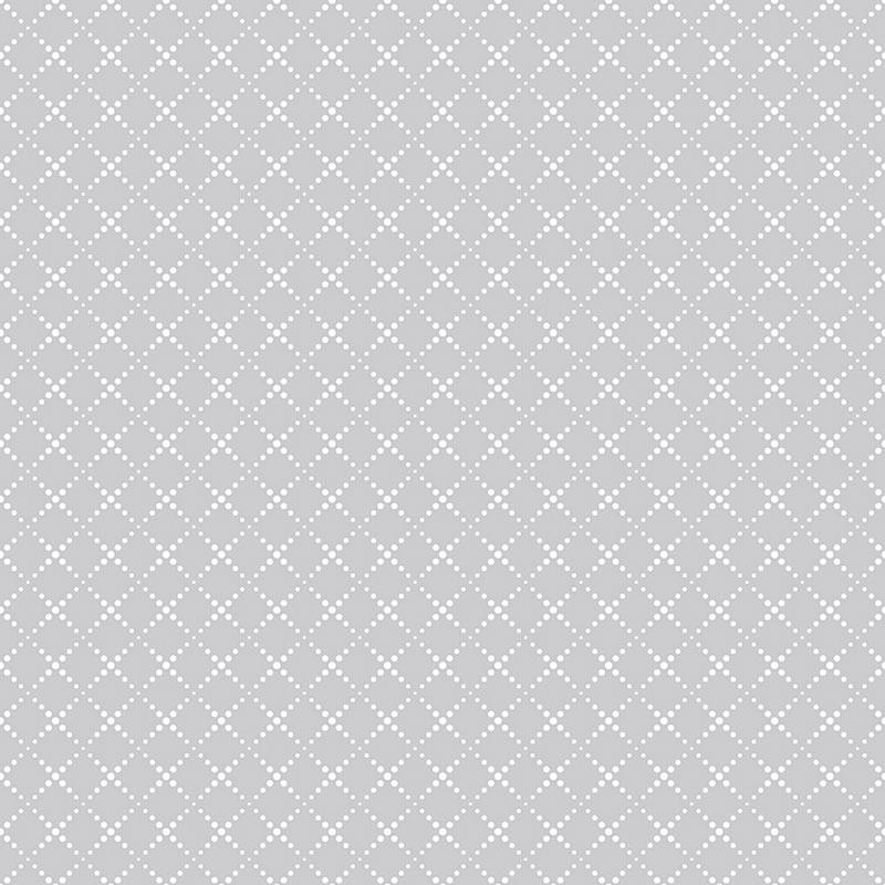 Pure Delight - Dots Gray