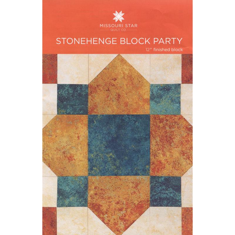 Stonehenge Block Party Kit