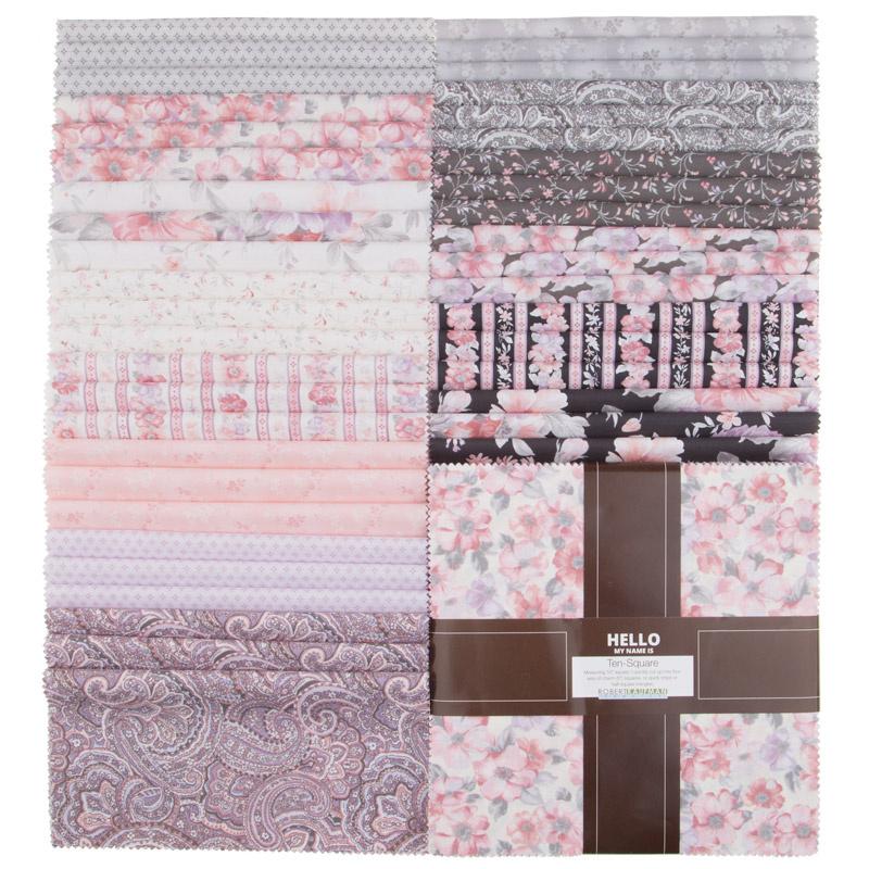 Woodside Blossom Vintage Ten Squares
