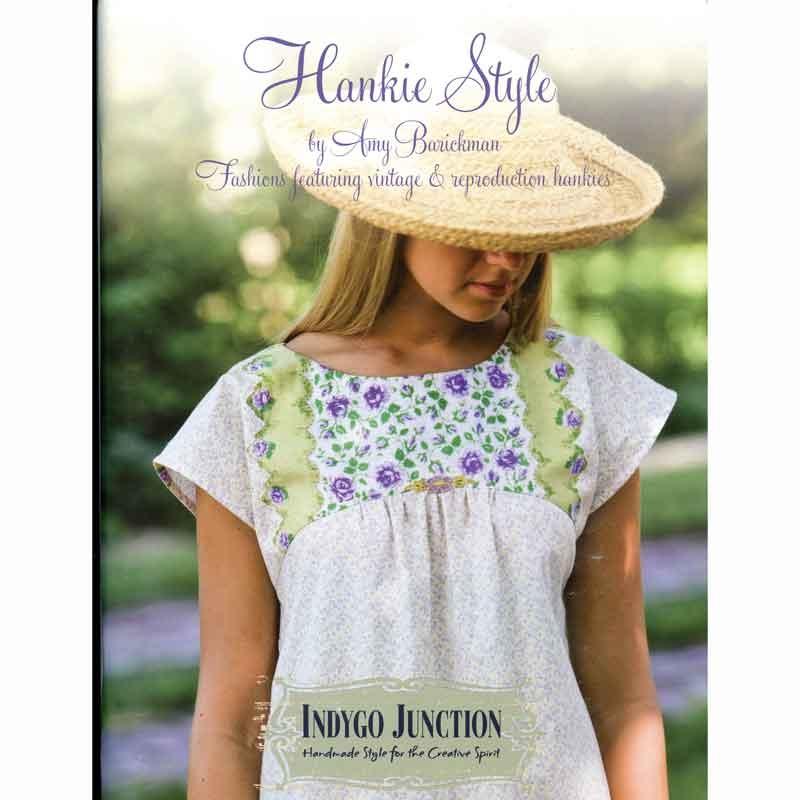 Hankie Style Book