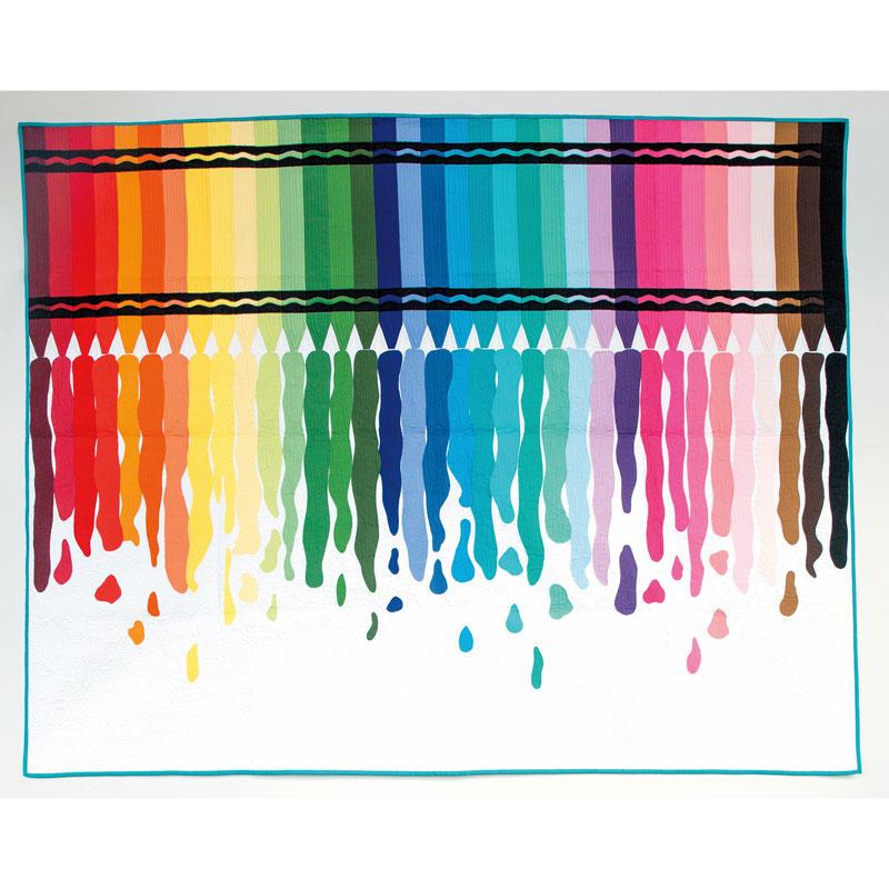 Crayola® Melting Away Kit