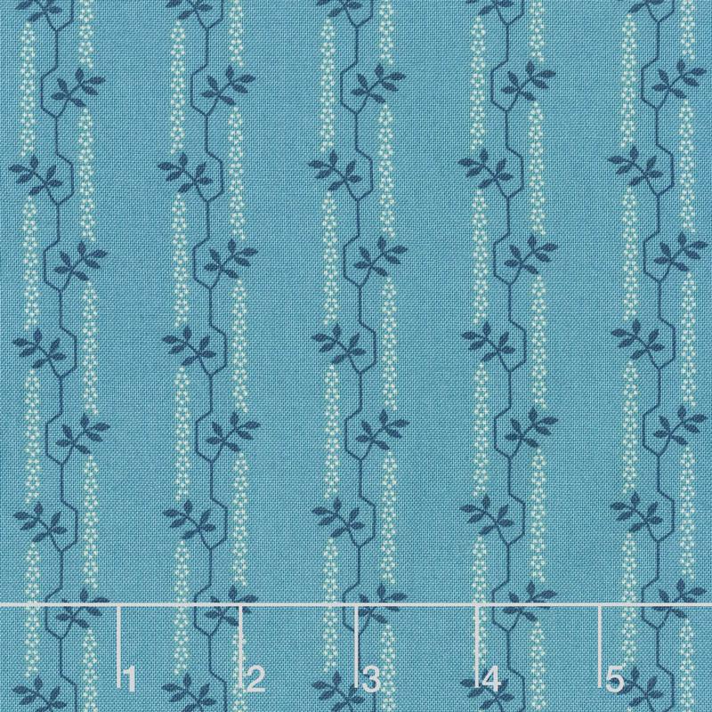 Royal Blue - Wander Carolina Yardage