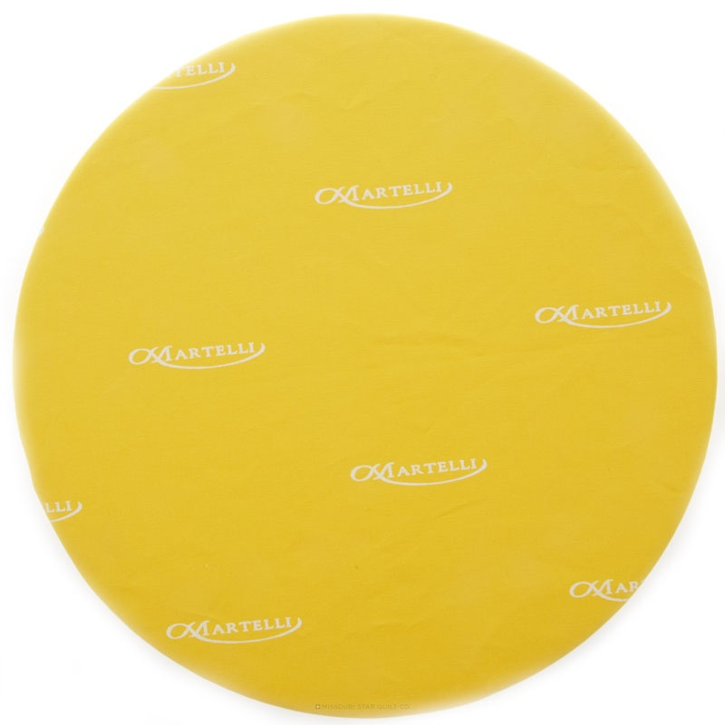 Round Table Top Ironing Pad