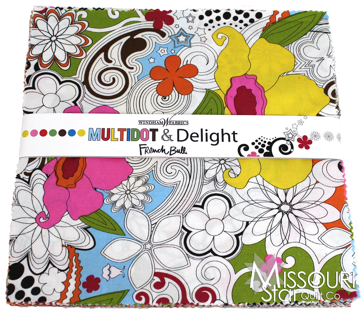 Multidot and Delight 10