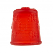 Rubber Thimble Medium 3/4in (20mm)