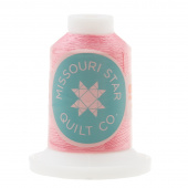 Missouri Star 50 WT Cotton Thread Rose Pink