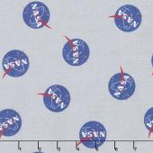 Out of this World with NASA - Nasa Main Gray Yardage