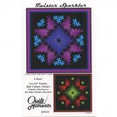 Twister Sparkler Pattern