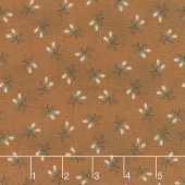 Gratitude and Grace - Berry Sprigs Chestnut Yardage