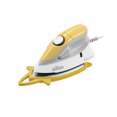 Oliso® Mini Project Iron™ with Solemate™ - Yellow
