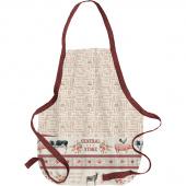 Farmhouse Chic Apron Kit