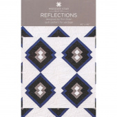 Reflections Quilt Pattern by Missouri Star