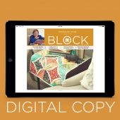 Digital Download - BLOCK Magazine Fall 2015 Vol 2 Issue 5
