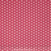 Soho Calicos - Pinks Circle Knot Rose Yardage