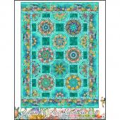 Calypso Kaleidoscope Pattern