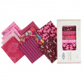 Color Master Fat Quarter Box - Vibrant Violet Edition
