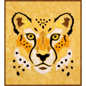 Cheetah Sewfari Laser Cut Kit