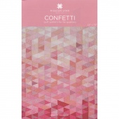 Confetti Quilt Pattern by Missouri Star