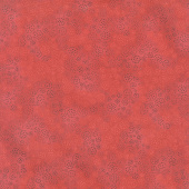Wilmington Essentials - Red Dot Swirl Yardage