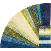 Countryside Batiks Strips