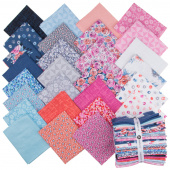 Top Drawer Fat Quarter Bundle