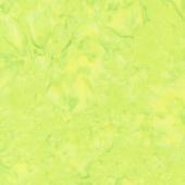 Lava Batik Solids - Isle Lava Absinthe Yardage
