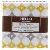 Cozy Cotton Flannels Sunshine Charm Pack