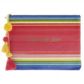 Cantina Serape Bold Glam Bag