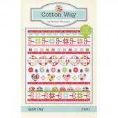 Quilt Day Kit