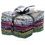 Wildwood Way Digitally Printed Fat Quarter Bundle