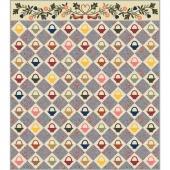 Leonie Bateman's Brookfield Quilt Kit