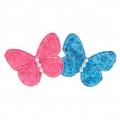 Butterfly Pin - Assorted Colors