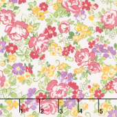 Regent Street Lawns 2018 - Hampton Court Ivory Yardage