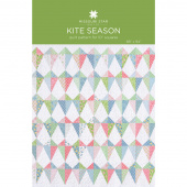 Kite Season Quilt Pattern by Missouri Star