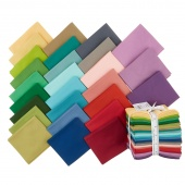Bella Solids Fat Quarter Bundle