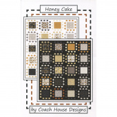 Honey Cake Pattern