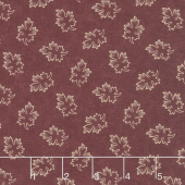 Milestones - Leaves Red Yardage