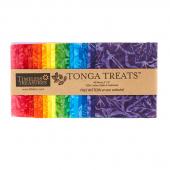 Tonga Treats Batiks - Dazzle Minis