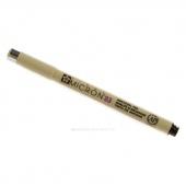 Pigma Micron 03 Pen .35mm Black