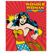 DC Comics II - Wonder Woman Panel