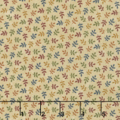 Nature's Glory - Branches Tan Yardage